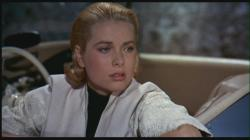 "Grace Kelly Grace Kelly in ""To Catch a Thief"""