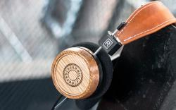 Grado Labs Headphones Bushmills Irish Whiskey