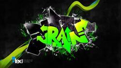 Cool Graffiti Wallpaper HD