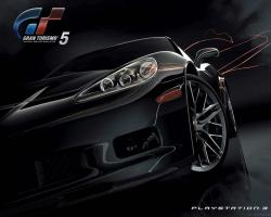 Gran Turismo 5 Wallpaper by AcerSense Gran Turismo 5 Wallpaper by AcerSense