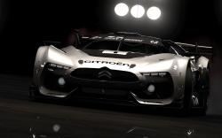 game gran turismo vi citroen ds3 car wide hd wallpaper is a lovely background.