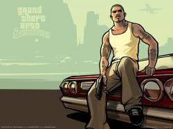 If you thought Grand Theft Auto III and Vice City were liberating, then San Andreas was an epiphany.