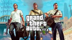 Target Australia Pulls GTA V Due To Depictions Of Violence Against Women