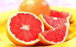 Grapefruits for Faster Fat Loss