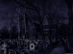 Graveyard HD Wallpapers