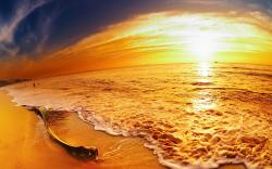 Great Sunset Beach