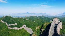 ... Great Wall Of China Wallpaper ...
