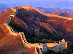Download 20 Great Wall of China HD Wallpapers 1600×1200