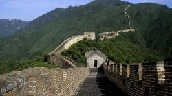 Great Wall Of China Wallpapers Stock Photos