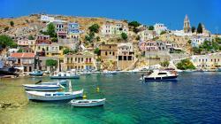 ... Greece Wallpaper · Greece Wallpaper