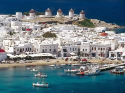 Greece Wallpaper; Greece Wallpaper ...
