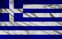 Greek Flag Images