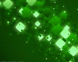 Green Abstract HD Wallpapers