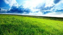 Natural Landscape Photography Wallpaper