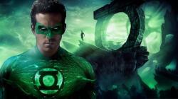 Green Lantern ( 2011 )