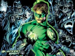 "David Goyer Wants To Reboot ""Green Lantern""?"