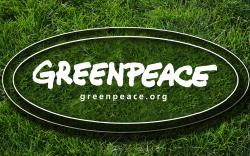 GreenPeace by markos040122 GreenPeace by markos040122