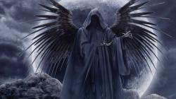 Female Grim Reaper | Grim Reaper 1600×900 Wallpaper 921534