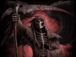 HD Wallpaper   Background ID:185826. 1280x960 Dark Grim Reaper