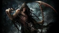 Related Wallpapers. Grim Reaper ...