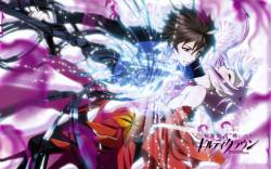 Guilty Crown Res: 1920x1200 / Size:371kb. Views: 120274