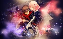 25 Fav GUILTY CROWN