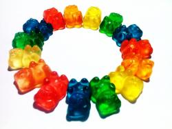 Gummy Bear Image - ClipArt Best