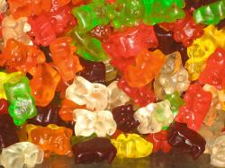 Gummy Bear Wallpaper 2810