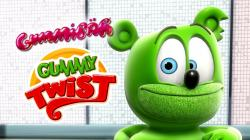 The Gummy Twist Full Version - Gummibär - The Gummy Bear Song