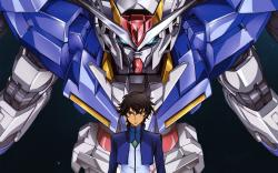 3 Fav Mobile Suit Gundam 00