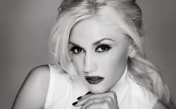 Gwen Stefani Beauty Singer Music