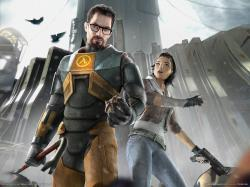 Admittedly, Valve have been very careful not to come out and say that they're developing Half-Life 3.