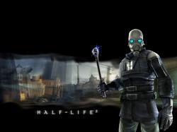Half Life 2 Wallpaper