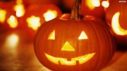 ... Halloween Pumpkin Wallpaper 087 ...