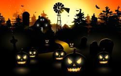 Cute Happy Halloween Wallpaper · Halloween Wallpaper ...