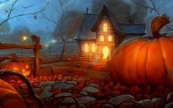 ... Halloween Wallpaper ...