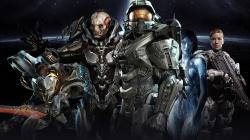 "Steven Spielberg To Produce ""Halo"" TV Series"