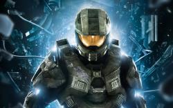 Halo 4 Games