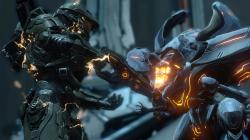 The story is much simpler than that of previous Halo games, and for the first time ever, shows a very human side of both Master Chief and Cortana.