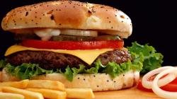 Awesome Burger Wallpaper Hi Res Images 65645