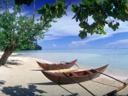 Hana Iti Beach (Tahiti)