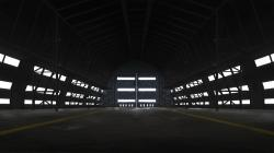 The Hangar II by RainMason The Hangar II by RainMason on deviantART