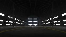 The Hangar II by RainMason The Hangar II by RainMason on deviantART