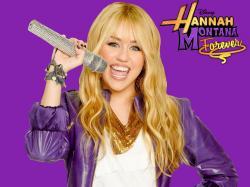 ... Hannah Montana · Hannah Montana