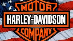 Cool Harley Davidson Logo Wallpaper Widescreen