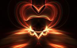 Love Hart Wallpaper