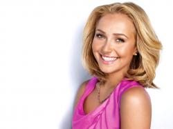 Hayden Pretty Wallpaper - hayden-panettiere Wallpaper