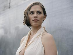 Hayley Atwell photos ...