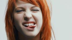 Hayley Williams Girl