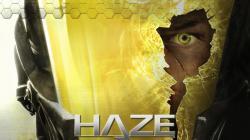 ... Haze Wallpaper ...